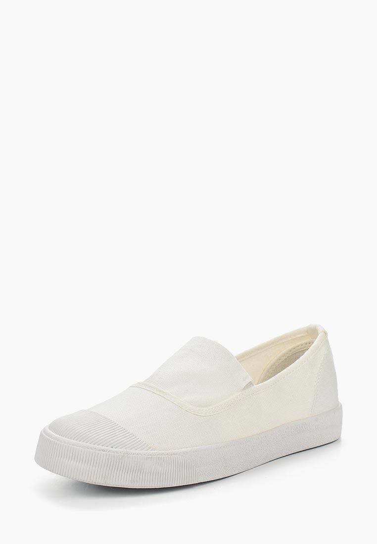 Женские слипоны Ideal Shoes V-2639