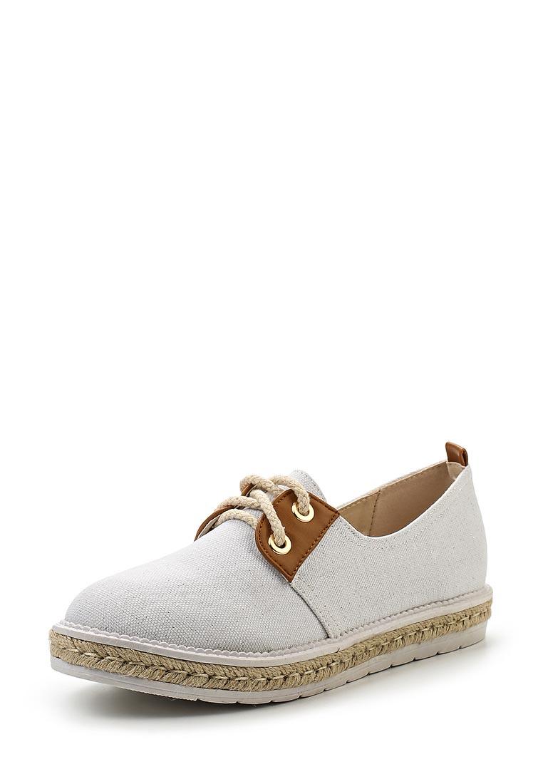 Женские кеды Ideal Shoes Y-8211
