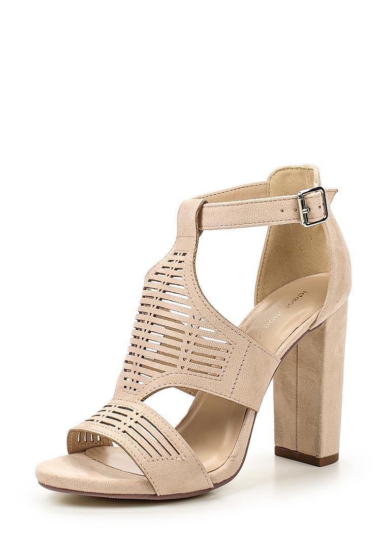 Женские босоножки Ideal Shoes A-3923