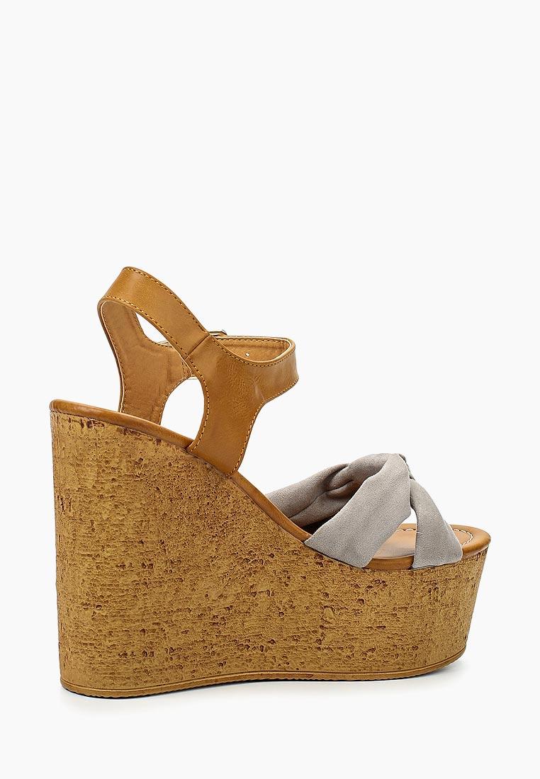 Женские босоножки Ideal Shoes BM-9016: изображение 2
