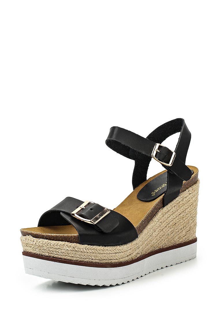 Женские эспадрильи Ideal Shoes FX-2609