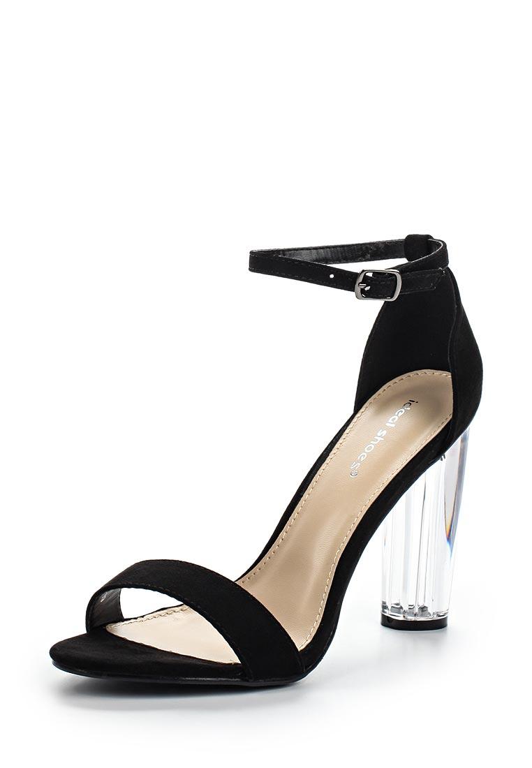 Женские босоножки Ideal Shoes JZ-6336