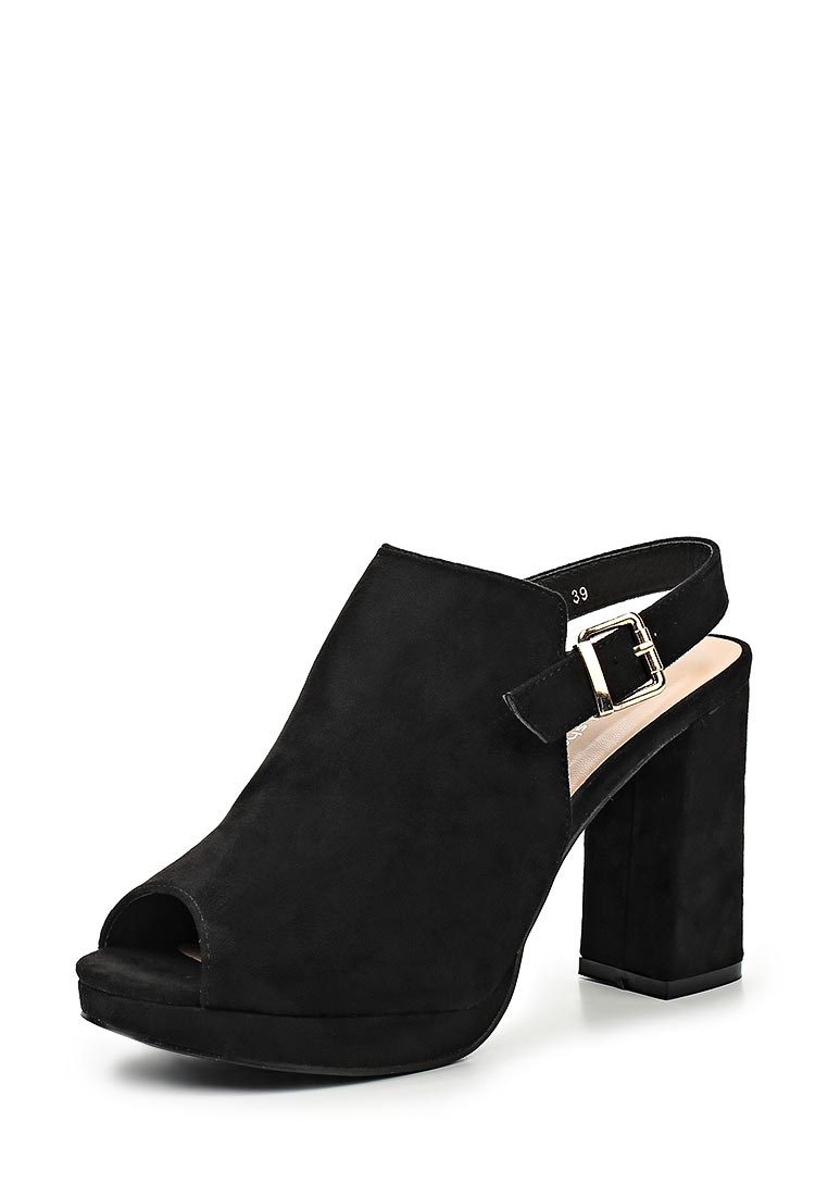 Женские босоножки Ideal Shoes L-3549