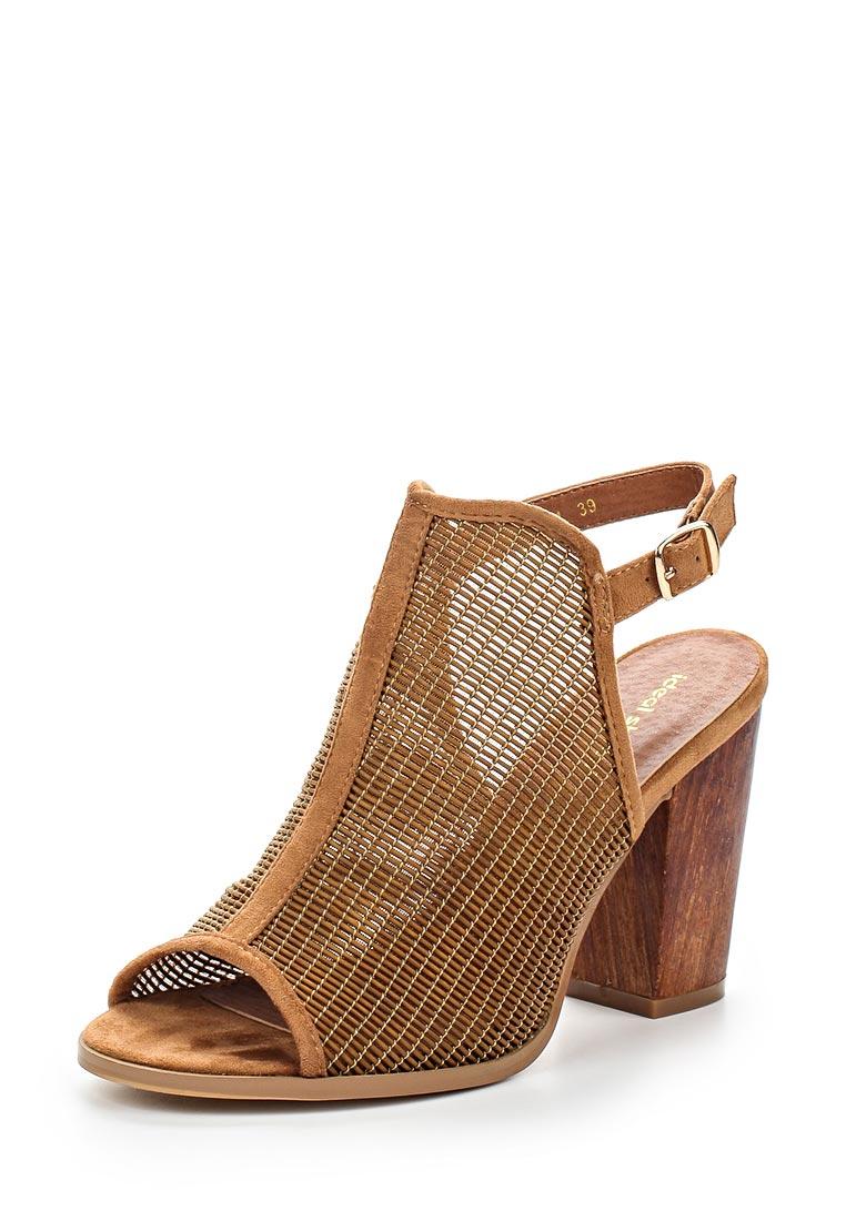 Женские босоножки Ideal Shoes PK-2651