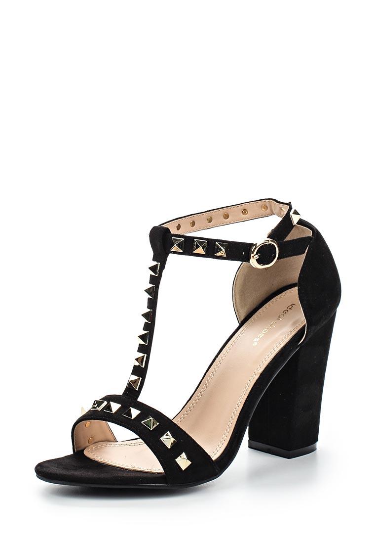 Женские босоножки Ideal Shoes TL-2680