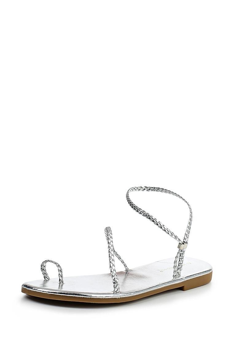 Женские сандалии Ideal 5129