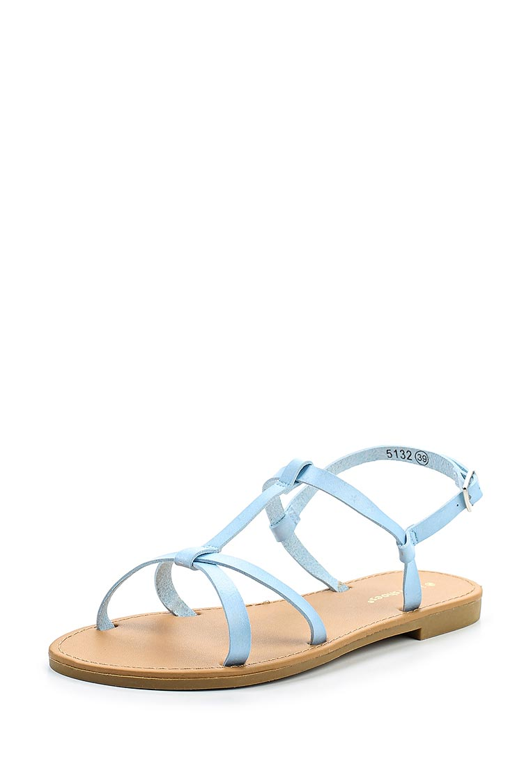 Женские сандалии Ideal Shoes 5132
