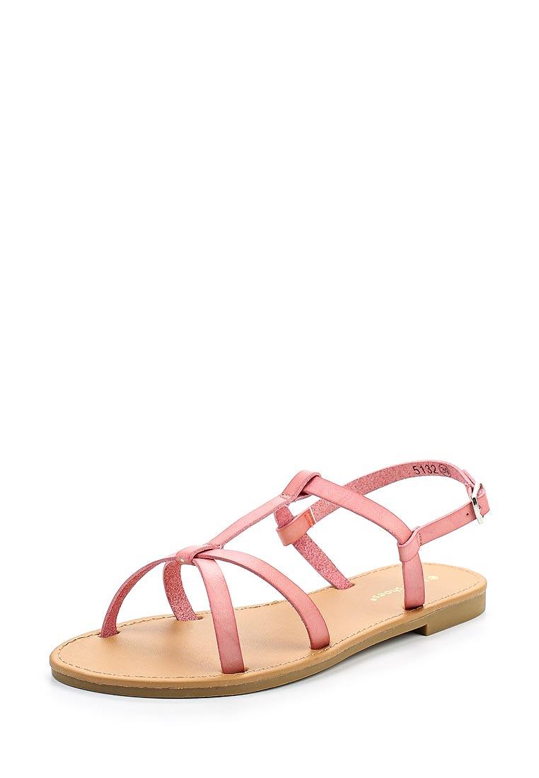 Женские сандалии Ideal 5132