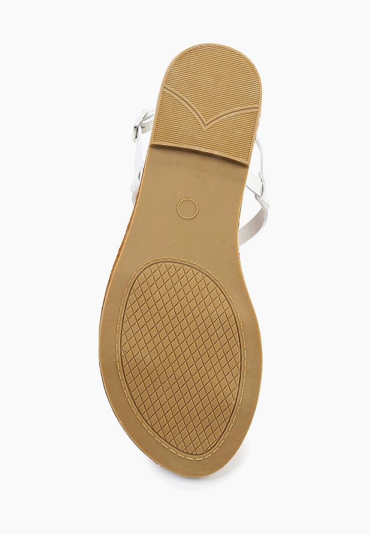 Женские сандалии Ideal Shoes 5132: изображение 3