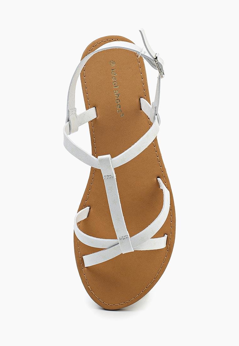 Женские сандалии Ideal Shoes 5132: изображение 4