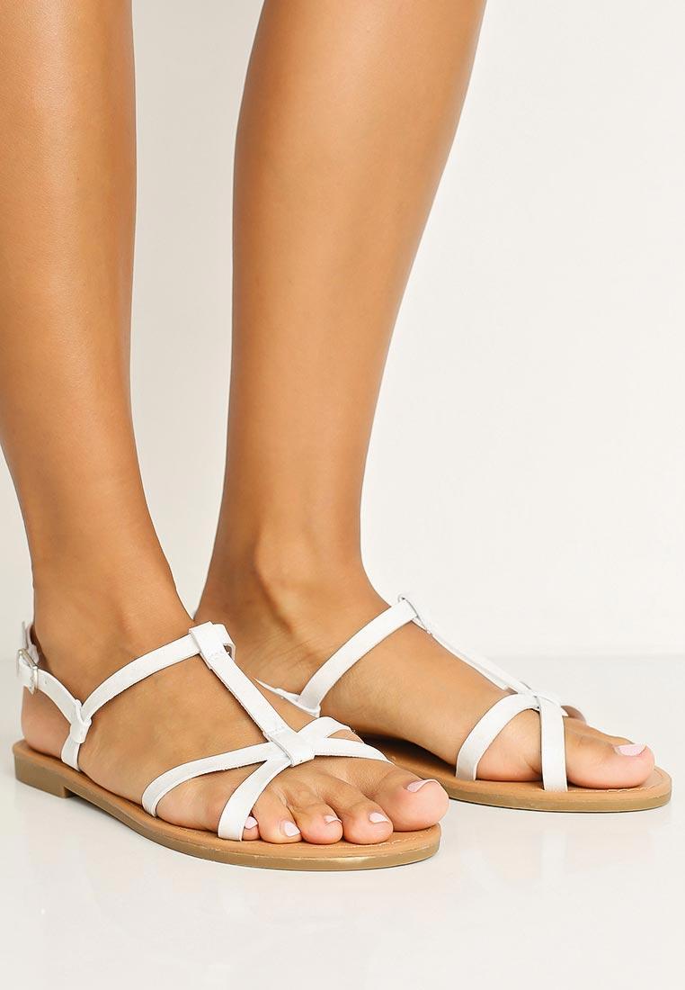 Женские сандалии Ideal Shoes 5132: изображение 5
