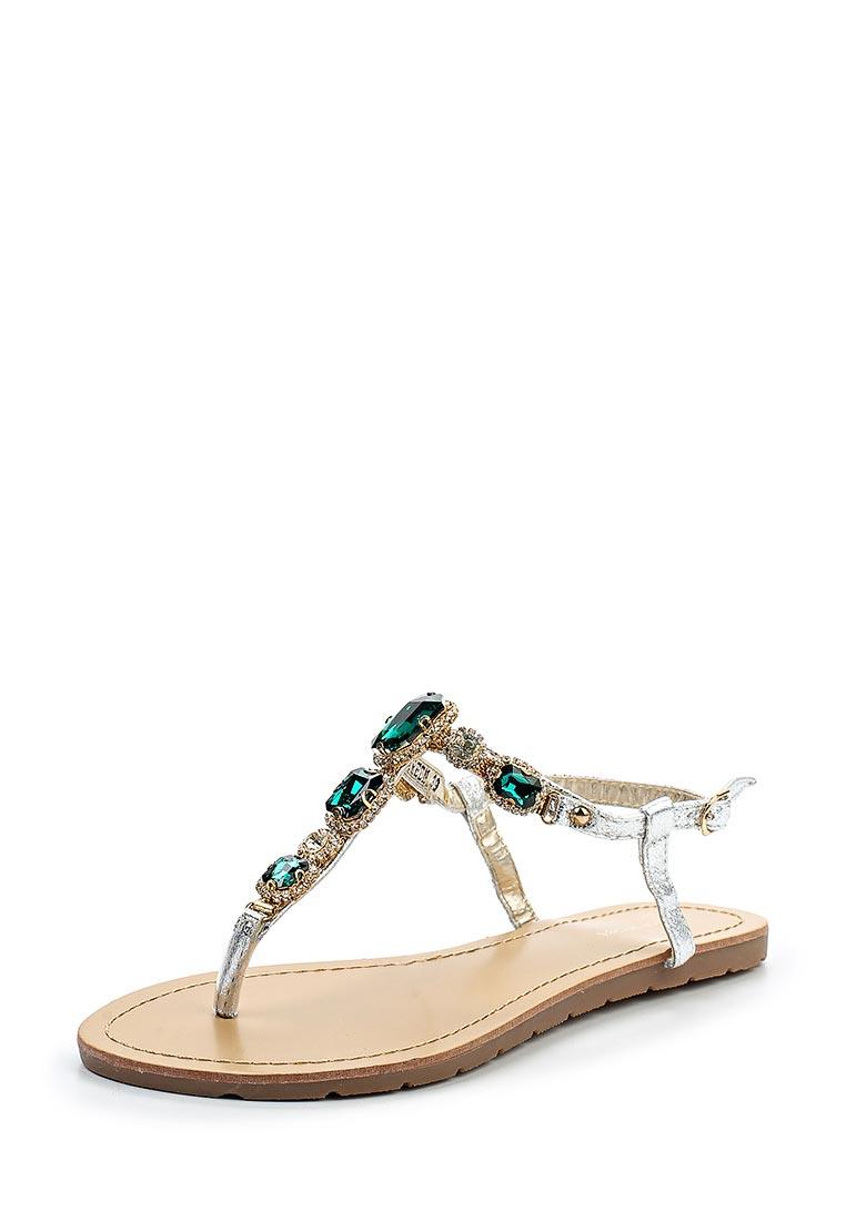 Женские сандалии Ideal D-6500
