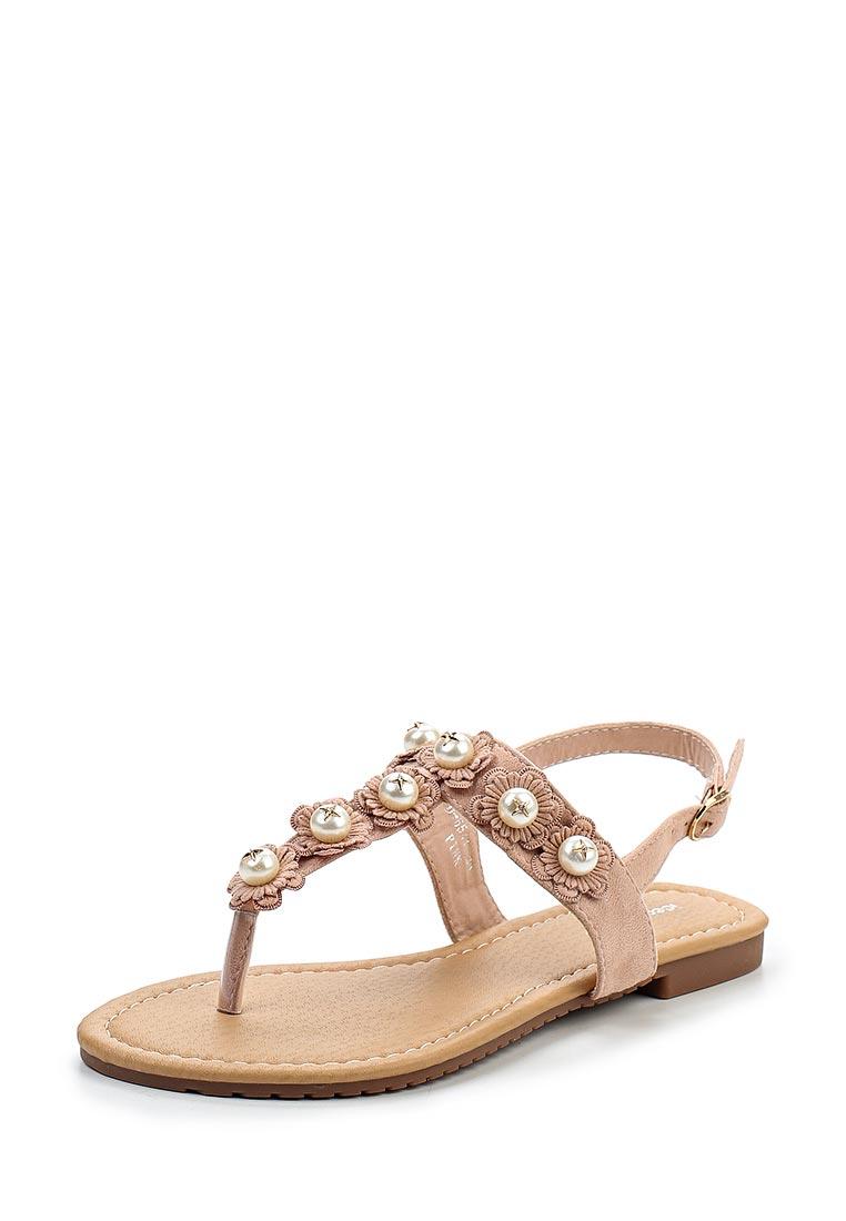 Женские сандалии Ideal D-6541