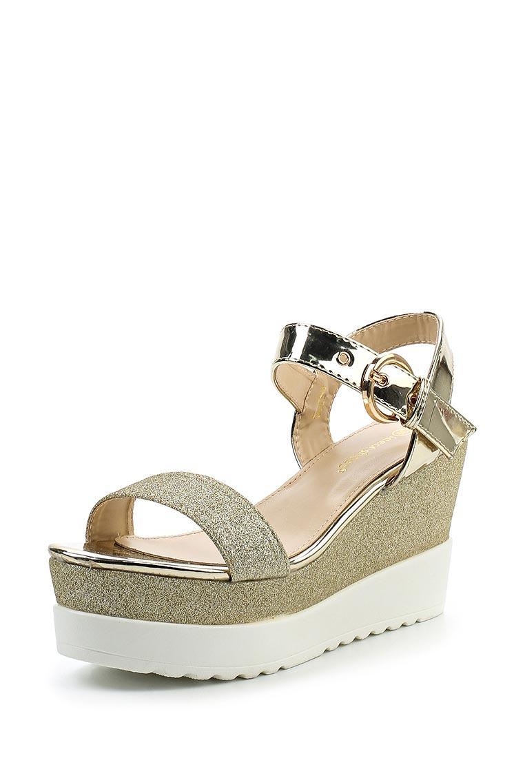 Женские босоножки Ideal Shoes FL-5826