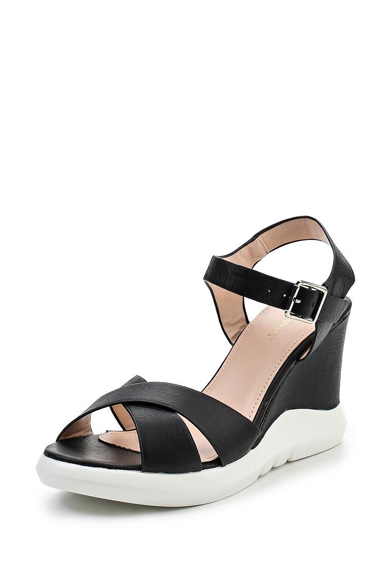 Женские босоножки Ideal Shoes FL-5828