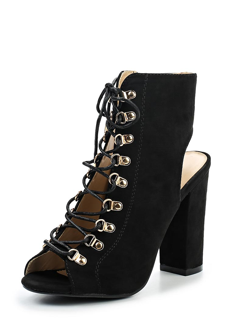 Женские босоножки Ideal Shoes JZ-6326