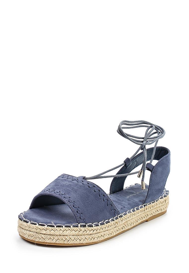 Женские сандалии Ideal Shoes L-3552