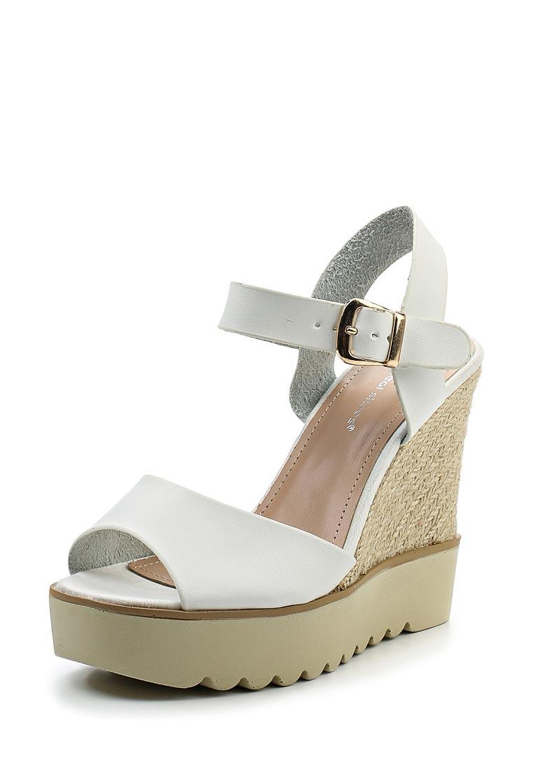 Женские босоножки Ideal Shoes L-3555
