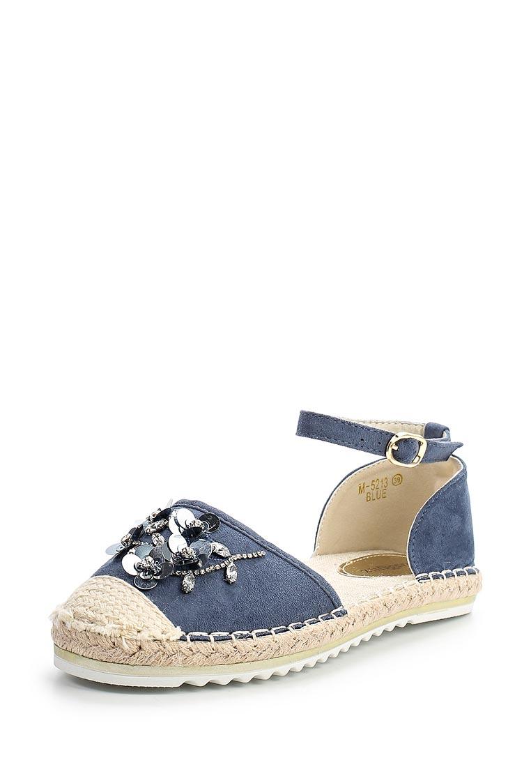 Женские сандалии Ideal M-5213