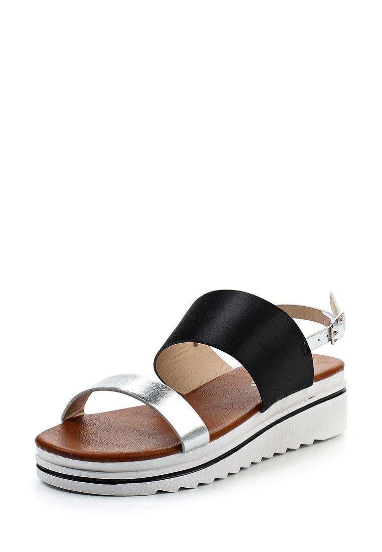 Женские босоножки Ideal Shoes PK-2670