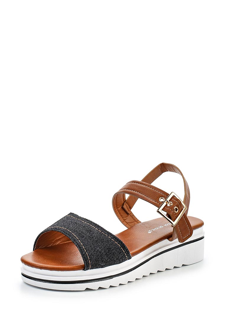 Женские босоножки Ideal Shoes PK-2672