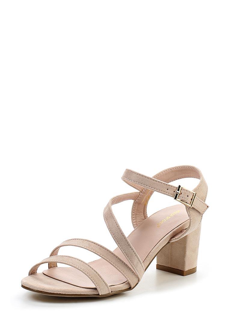 Женские босоножки Ideal Shoes SR-2617