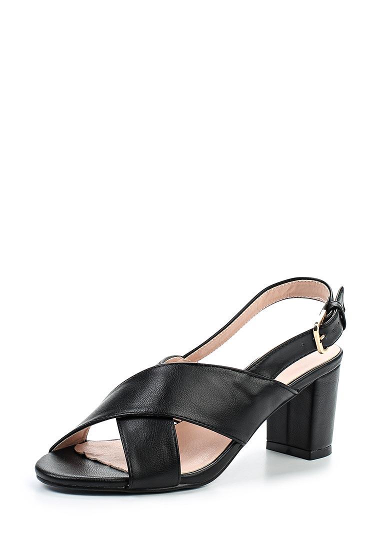 Женские босоножки Ideal Shoes SR-2618