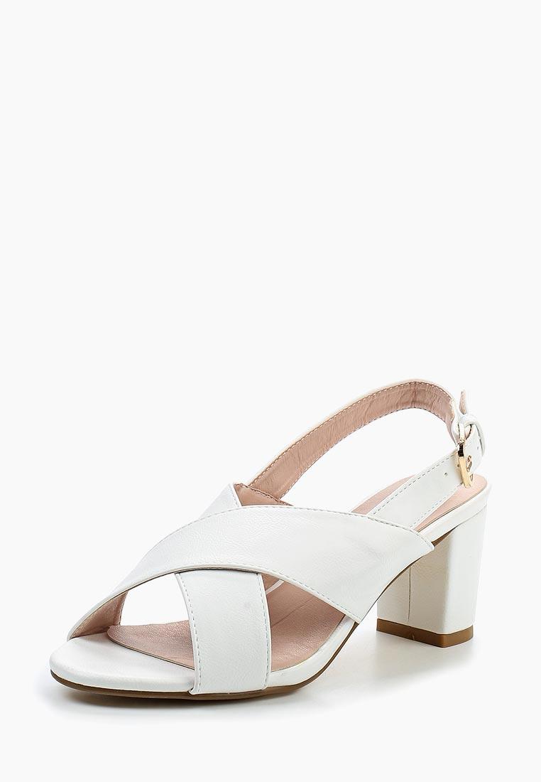 Женские босоножки Ideal Shoes SR-2618: изображение 1