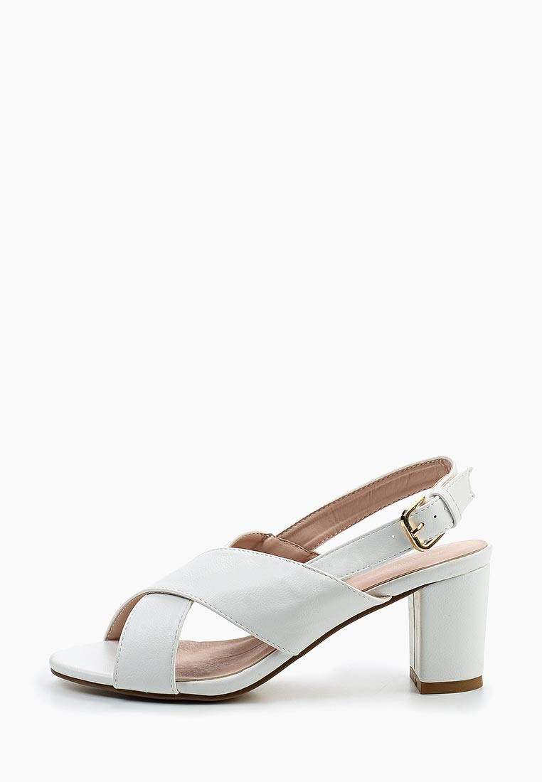 Женские босоножки Ideal Shoes SR-2618: изображение 2
