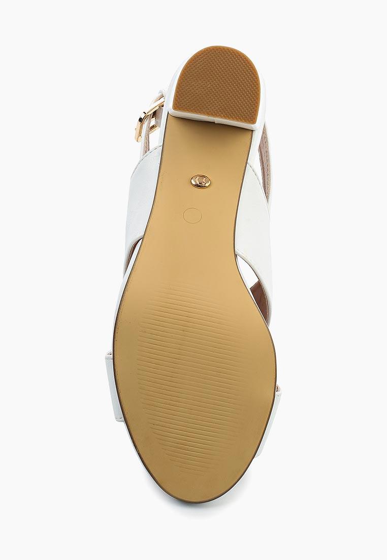 Женские босоножки Ideal Shoes SR-2618: изображение 3