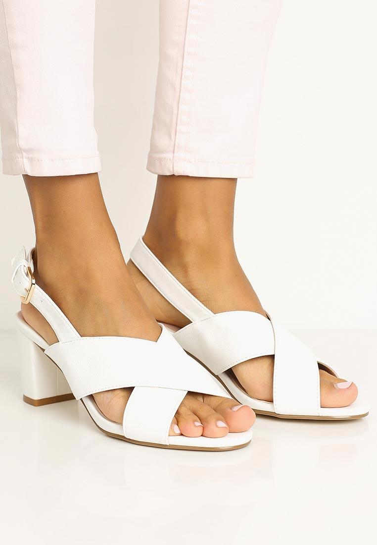 Женские босоножки Ideal Shoes SR-2618: изображение 5