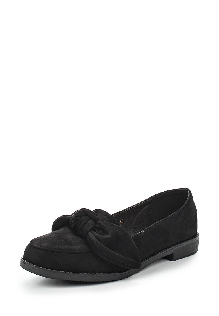 Женские лоферы Ideal Shoes A-9247