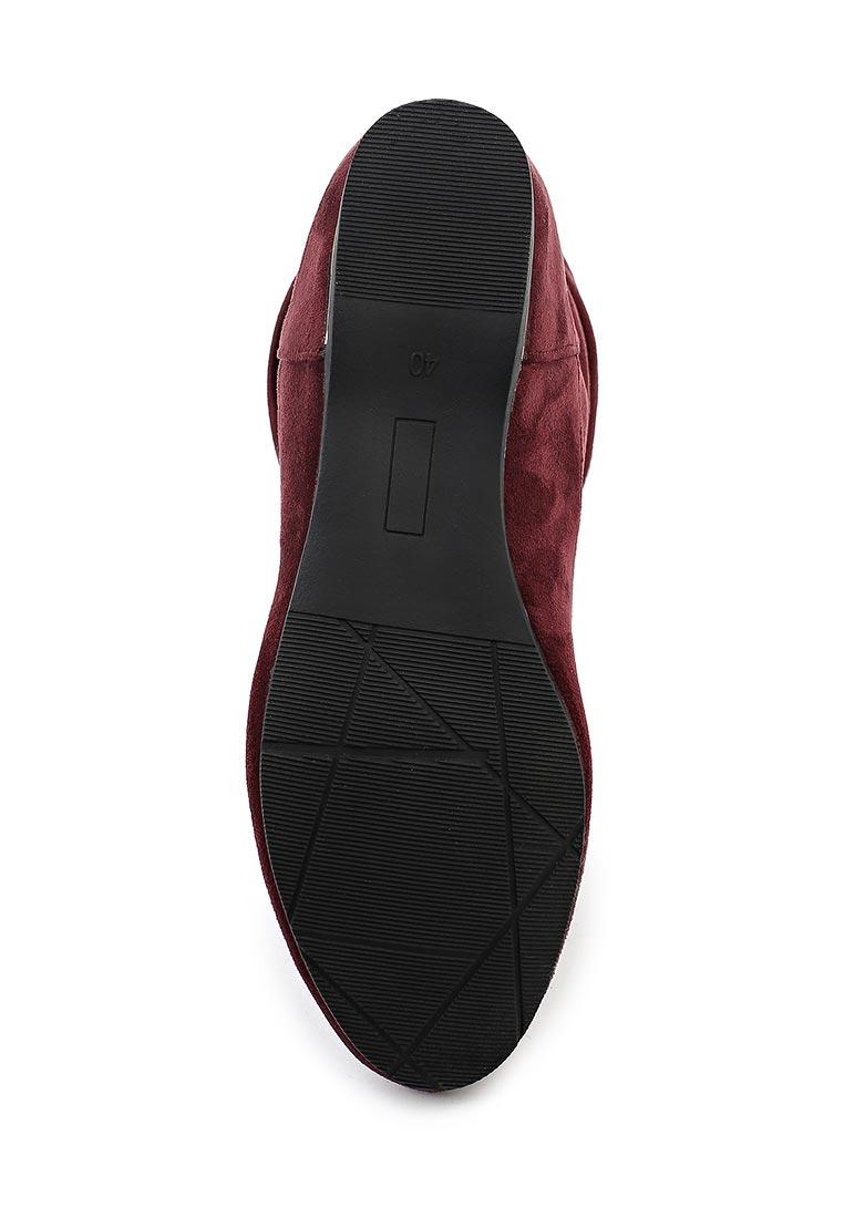 Полусапоги Ideal Shoes C-7111: изображение 3