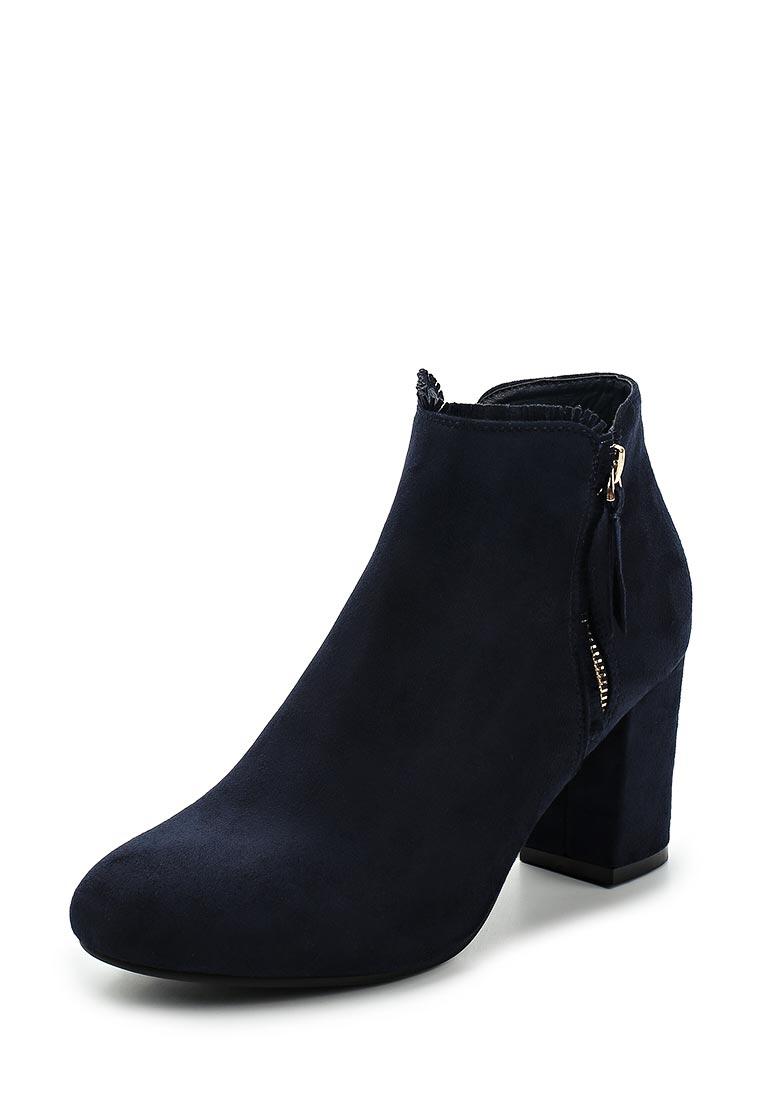 Женские ботильоны Ideal Shoes E-4919