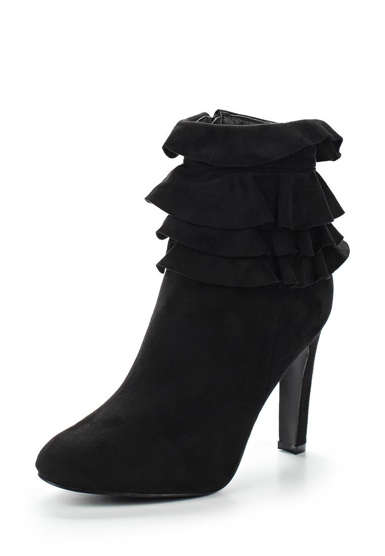 Женские ботильоны Ideal Shoes F-3608