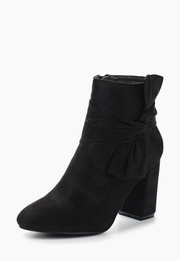 Женские ботильоны Ideal Shoes F-3611