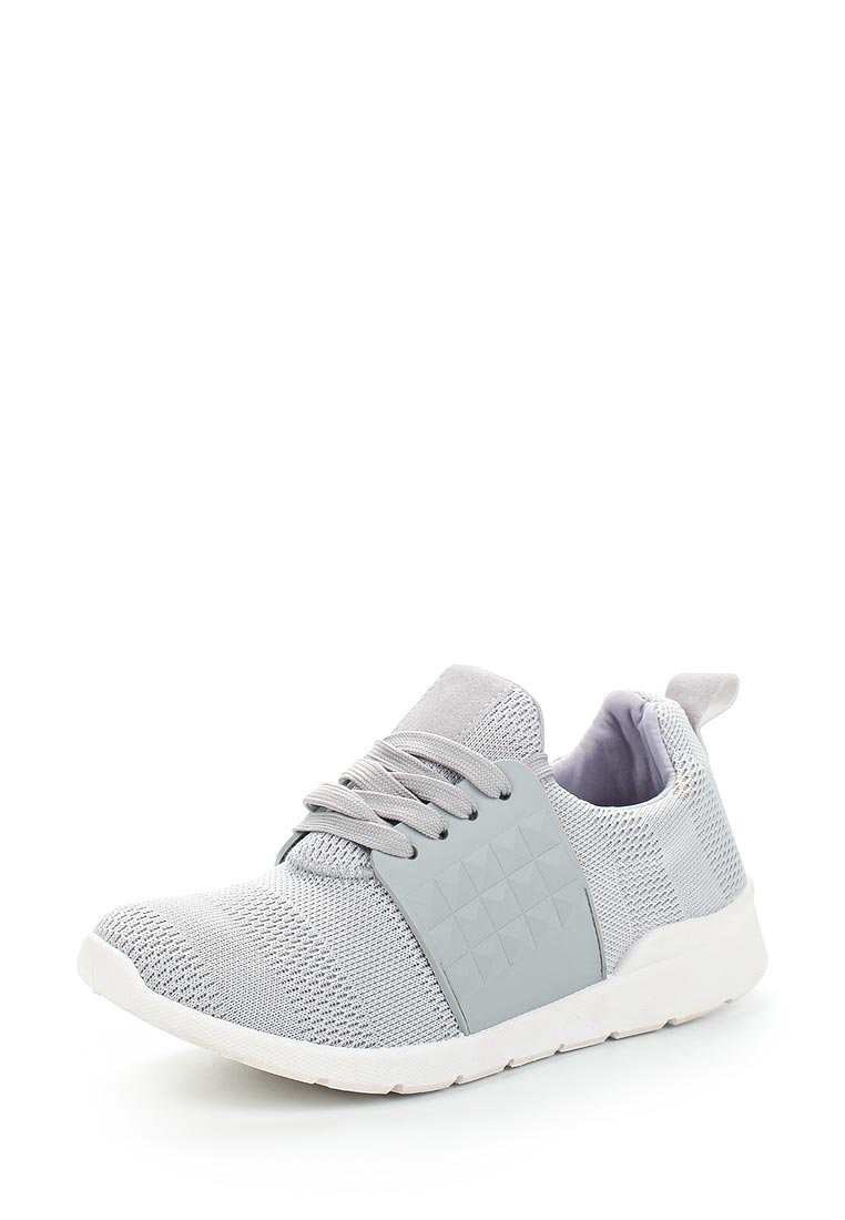 Женские кеды Ideal Shoes V-5512