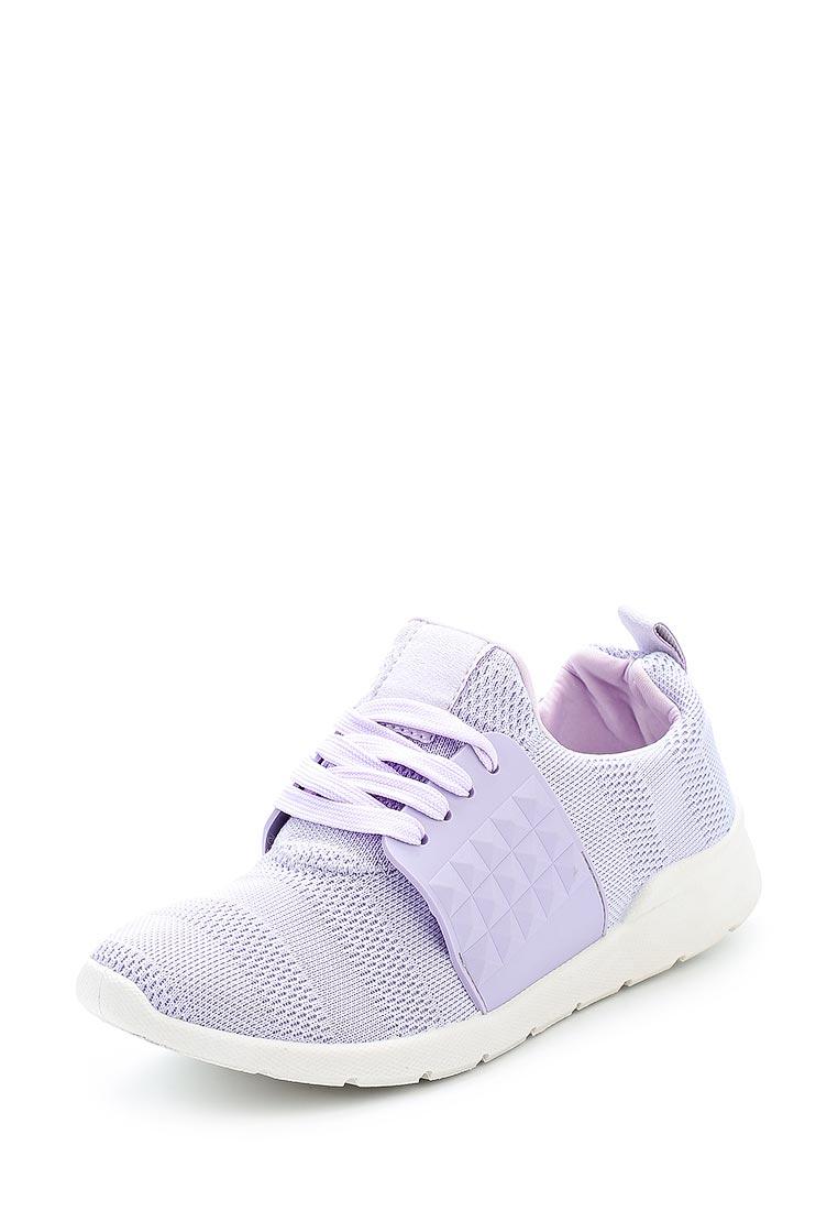 Женские кроссовки Ideal Shoes V-5512