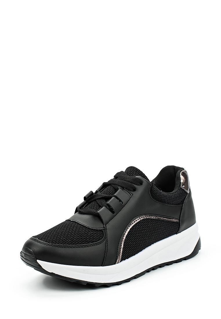 Женские кроссовки Ideal Shoes X-9712