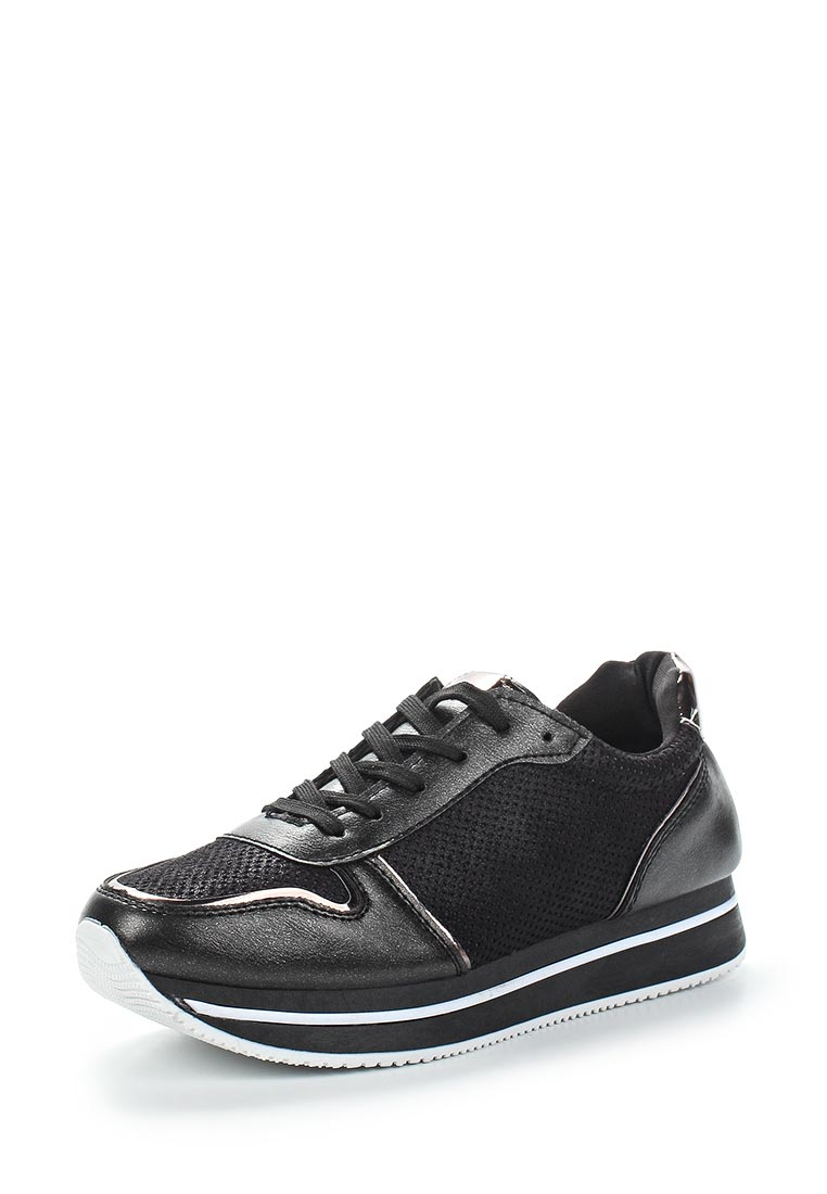Женские кроссовки Ideal Shoes X-9706