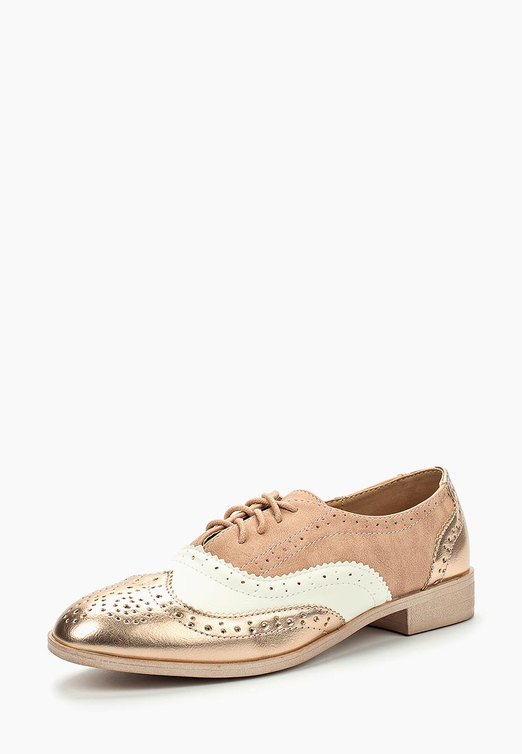 Женские ботинки Ideal Shoes A-9268