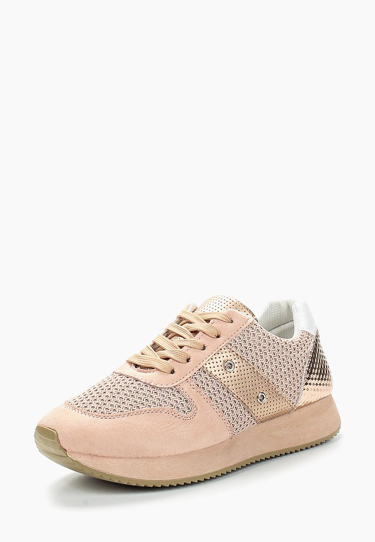 Женские кроссовки Ideal Shoes B-6827