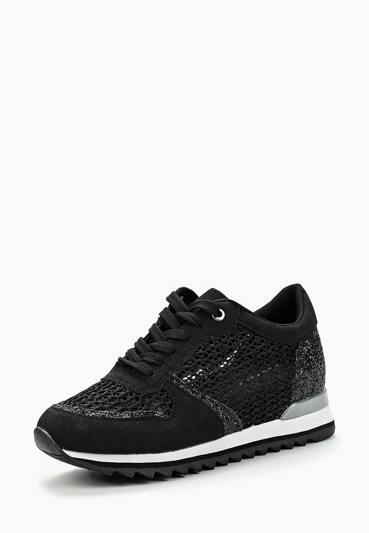 Женские кроссовки Ideal Shoes B-6829