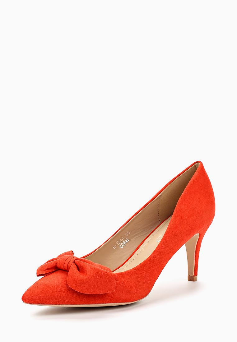Женские туфли Ideal Shoes D-1223