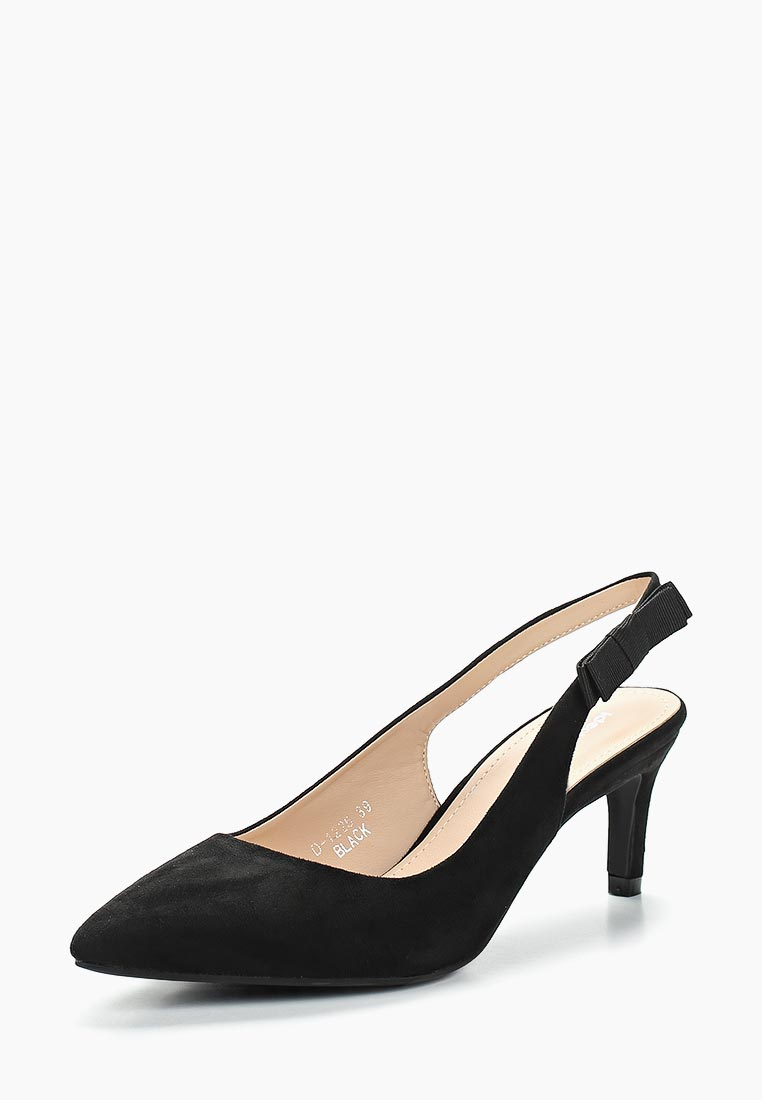 Женские туфли Ideal Shoes D-1225