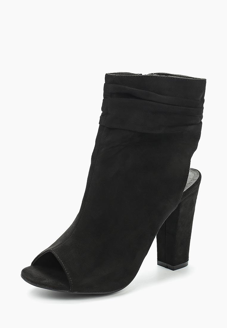 Женские ботильоны Ideal Shoes GH-2762