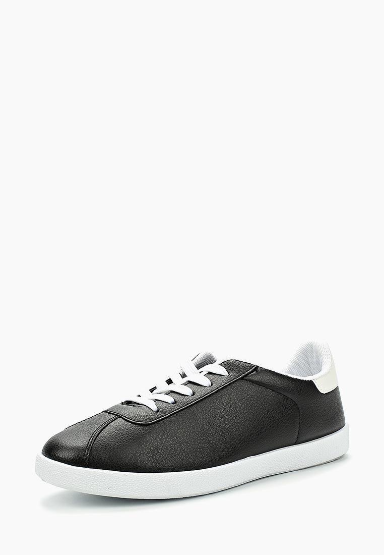 Женские кеды Ideal Shoes LZ-9829
