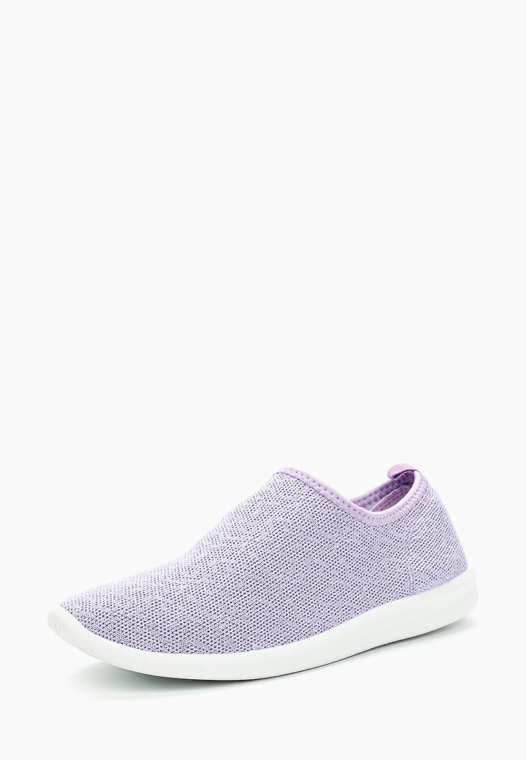 Женские кроссовки Ideal Shoes LZ-9835