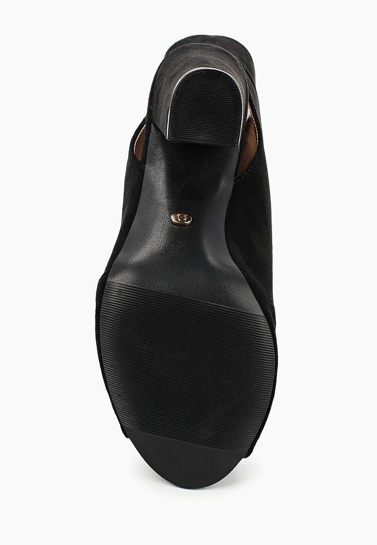 Женские ботильоны Ideal Shoes P-6361: изображение 3