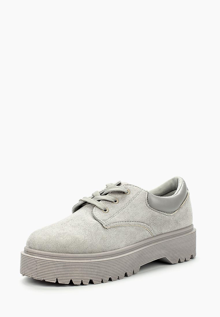 Женские ботинки Ideal Shoes X-9715